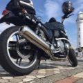 アラフォーで自動二輪免許取得。40代がバイクを趣味にする時に注意すべき事。