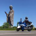 バイクって楽しいよ!アラフォーライダーがバイク趣味をオススメする理由