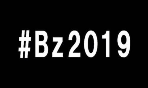 #Bz2019
