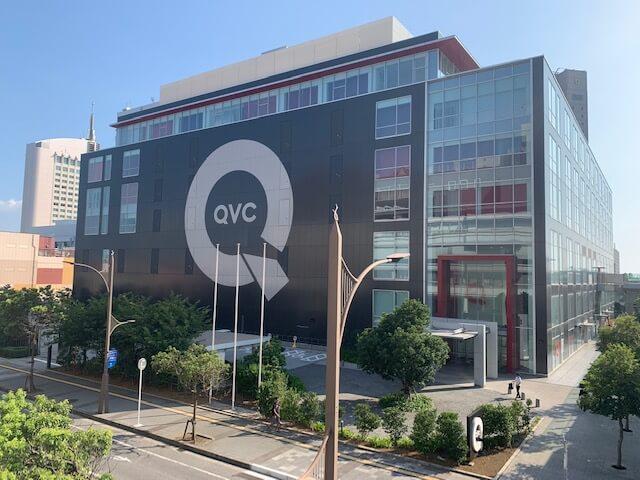 QVCジャパンの本社