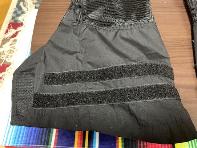 ズボンの裾